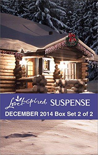 Margaret Daley - Love Inspired Suspense December 2014 - Box Set 2 of 2: The Yuletide Rescue\Navy SEAL Noel\Treacherous Intent