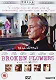 Broken Flowers [DVD]