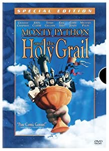 Monty Python and the Holy Grail (Special Edition) from Sony Pictures Home Entertainment