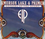 Affairs of the heart/Better days By Emerson Lake & Palmer (0001-01-01)