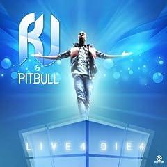 Live 4 Die 4 (David May Edit Mix)
