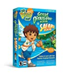 Go Diego Go 2-Game Set with Great Din...