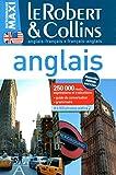 Le Robert & Collins Maxi anglais