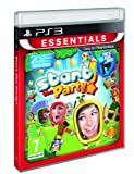 Start the Party!: PlayStation 3 Essentials (PS3)
