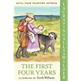 The First Four Years (Little House) ~ Laura Ingalls Wilder