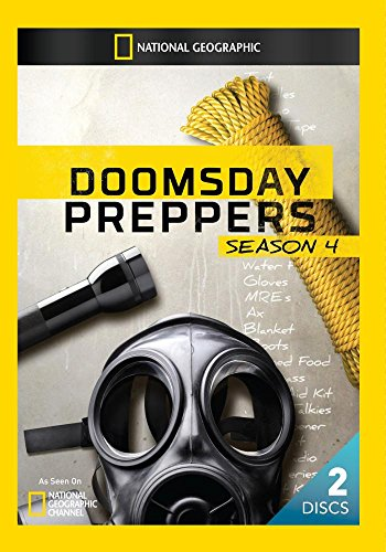 Doomsday Preppers Season 4