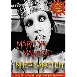 Manson, Marilyn - Inner Sanctum
