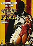 Circus of Fear [DVD] [Region 1] [US Import] [NTSC]