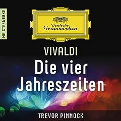 Vivaldi: Die vier Jahreszeiten - Meisterwerke [+digital booklet]