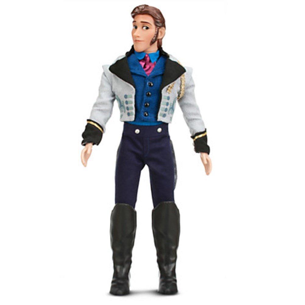 Disney Frozen Exclusive 12 Inch Classic Doll Hans