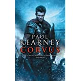 Corvus (Macht Trilogy 2)by Paul Kearney