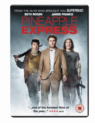 Pineapple Express [DVD] [2008] [2009]