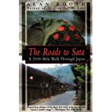 The Roads to Sata: A 2000-mile Walk Through Japan (Origami Classroom)by Alan Booth