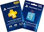 3-Month PS Plus + $20 PS Gift Card -...