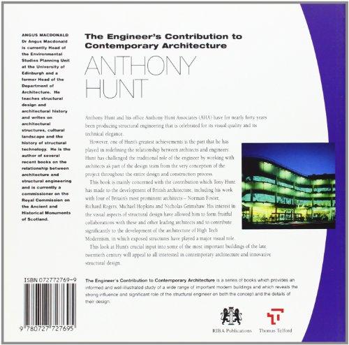 Anthony Hunt (Ecca Series)