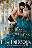 The Marquis's New Clothes (Fiery Tales) (Volume 7)