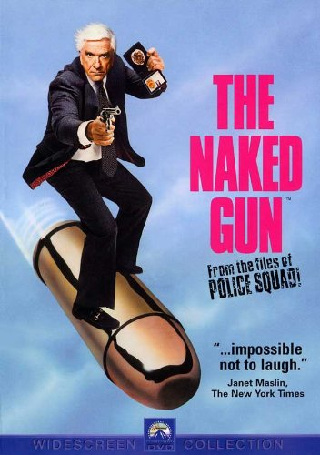 The-Naked-Gun-Poster-Movie-B-27x40