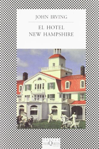 El Hotel New Hampshire