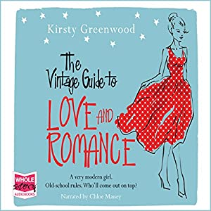 The Vintage Guide to Love and Romance Audiobook