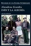 Inés y la alegría (Andanzas)