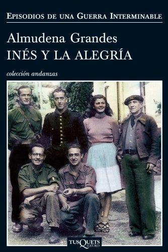 Inés Y La Alegría