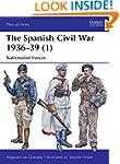 The Spanish Civil War 1936-39 (1): Na...