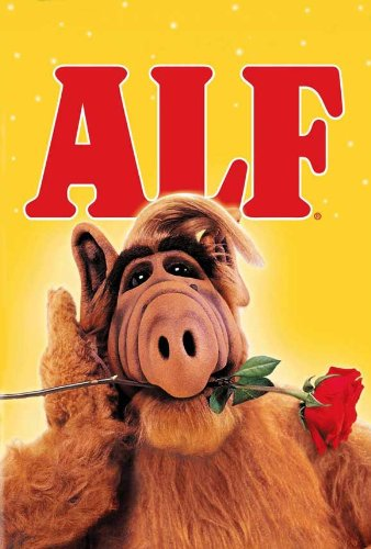 ALF - Movie Poster - 11 x 17