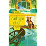 Lead-Pipe Cinch (A GEORGIANA NEVERALL MYSTERY) ~ Christy Evans
