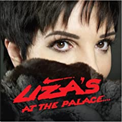 Product Information, Audio Previews, Reviews and More on Liza Minnelli - Liza's at the Palace