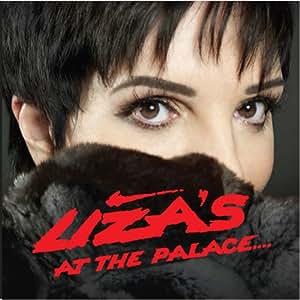 Liza's at the Palace
