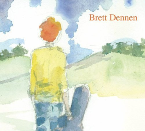 Brett Dennen (Digipak) By Dennen, Brett (2005) Audio Cd