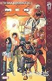 Ultimate X-Men, Vol. 17: Sentinels (0785125493) by Robert Kirkman