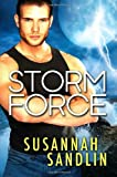 Storm Force by Susannah Sandlin