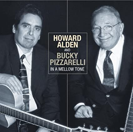 Howard Alden - 癮 - 时光忽快忽慢,我们边笑边哭!