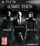 Ultimate Stealth Triple Pack (PS3)