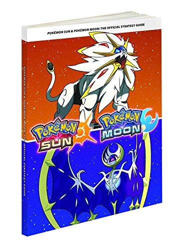 Pokémon Sun & Pokémon Moon: Official Strategy Guide