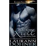 Taunting Krell (Cyborg Seduction, Book Seven) ~ Laurann Dohner