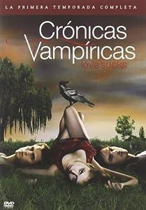 Crónicas Vampíricas (Vampire Diaries) - Primera Temporada [DVD]