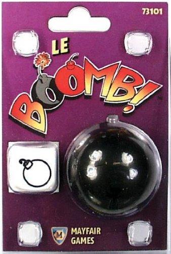 Le Boomb Game - 1