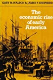 img - for The Economic Rise of Early America book / textbook / text book