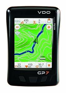 VDO / GP7 GPS de randonnée GPS Autriche