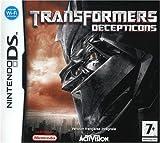 echange, troc Transformers : decepticons