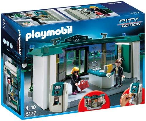 Elicottero Playmobil : Playmobil elicottero dei carabinieri macchine e