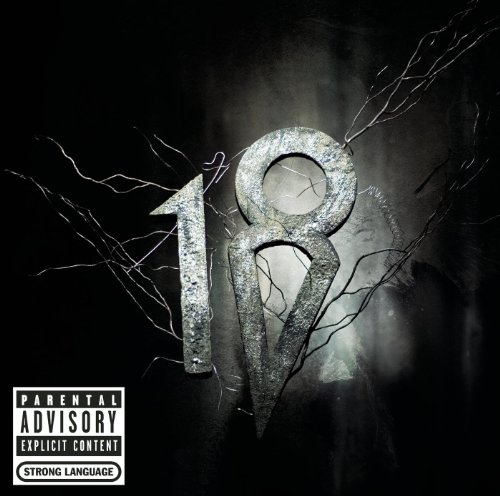 Eighteen Visions-Eighteen Visions-CD-FLAC-2006-FORSAKEN Download