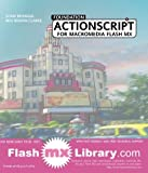 img - for Foundation ActionScript for Macromedia Flash MX by Sham Bhangal (2002-07-01) book / textbook / text book