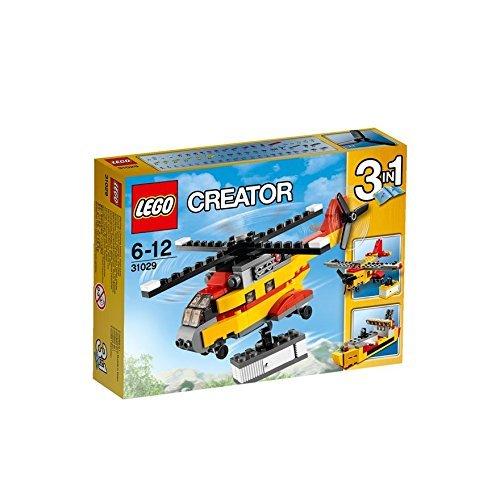 Lego Creator Cargo Heli 31029 by LEGO