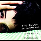 The Rules of Survival | [Nancy Werlin]