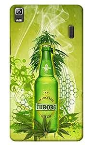 iessential beer Designer Printed Back Case Cover for Lenovo K3 Note