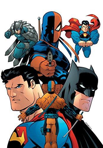 Man Of Steel 2 Featuring Batman