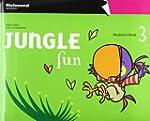 Jungle Fun 3 Student'S Book Pack